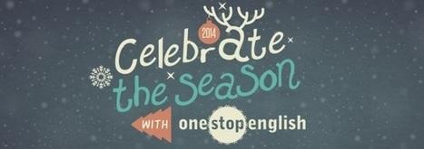 Webquest: Christmas   English Language Teaching   Scoop.it
