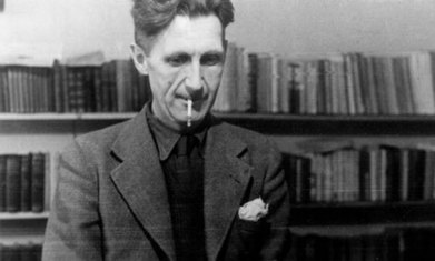 What would George Orwell have made of the world in 2013? - The Guardian | utopia-dystopia | Scoop.it