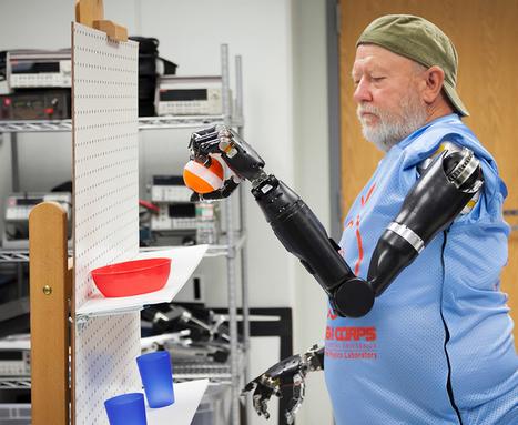 Прогноз развития технологий до 2099 года - КомпьютерраLab | Высшее образование | Scoop.it