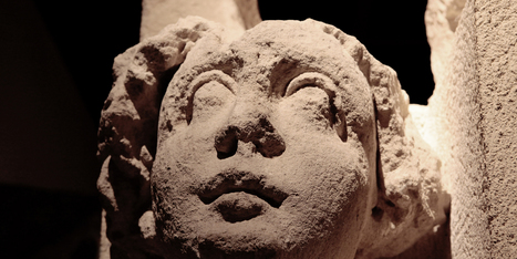 Le musée archéologique du Val d'Oise   Histoire et Archéologie en Ile-de-France   Scoop.it