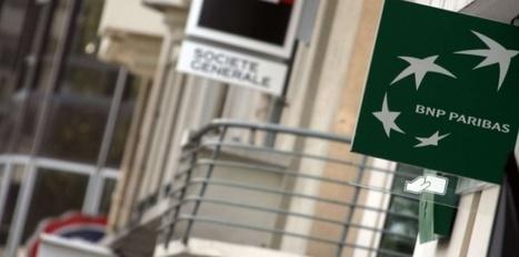 Crédit immobilier : des taux en baisse, mais des prêts difficiles à obtenir | Le bon investissement immobilier | Scoop.it