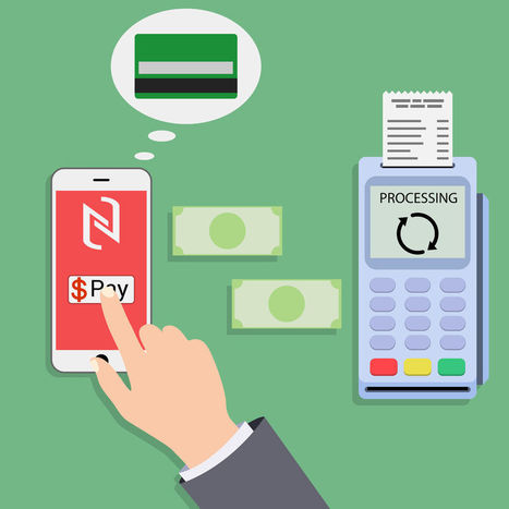 MOTO Payment Processing Still Strong | PayNetSecure | Trending | Scoop.it