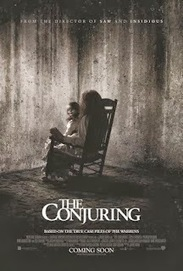 Bollywood, Hollywood, Lollywood Movies: The Conjuring (2013) Brrip | Hindi Dubbed | HD 720p Downloading Links | www.latestmovieez4u.blogspot.com | Scoop.it