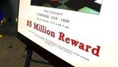 FBI: $5 Million Reward for Stolen Artwork Traced to Philadelphia Area - Patch.com | PhillyJustice | Scoop.it