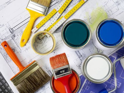 10 Home Makeover Mistakes | Interior Design | Scoop.it
