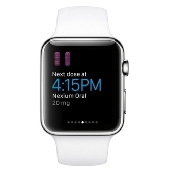 Apple Watch healthcare app launches accelerate   mHealth- Advances, Knowledge and Patient Engagement   Scoop.it