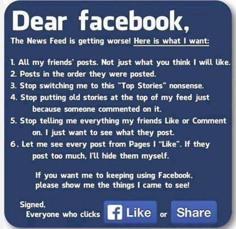 Facebook Fraud - Sagamore Marketing | social media related | Scoop.it