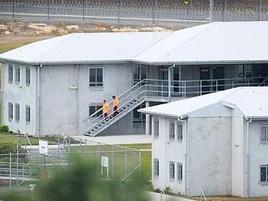 Risdon inmates split by great North-South divide | Tasmania Prison Service Exposed | Scoop.it