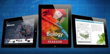 Skriva eget läromedel till iPad? | iPad i undervisningen | Scoop.it