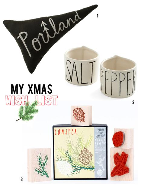 Happy Interior Blog: 5 Happy Inspirations: My Xmas Wish List   Interior Design & Decoration   Scoop.it