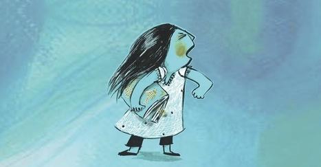 4 cuentos infantiles para prevenir y detectar a tiempo el abuso sexual | Docentes | Scoop.it