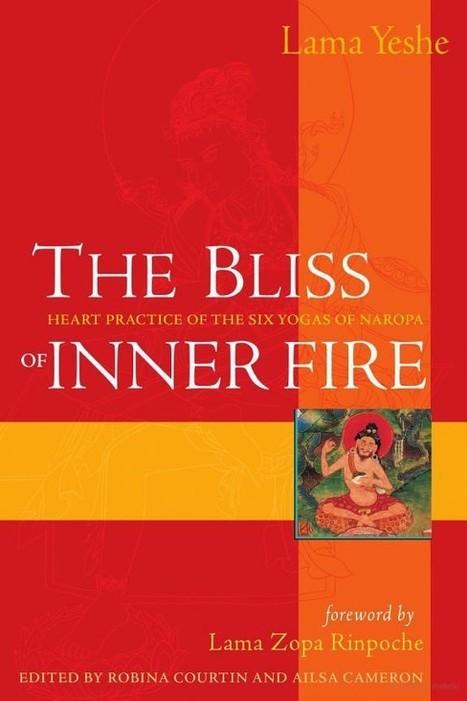 Bliss of Inner Fire | promienie | Scoop.it