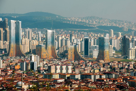 Turmoil in Turkey puts its property market at risk. | Icmeler, Marmaris, Mugla,Turkey | Scoop.it