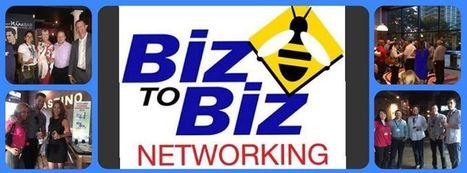 Biz To Biz Networking at Pavilion Grille on Wednesday, May 25th from 5:30 PM - 7:30 PM | Business News & Finance | Scoop.it