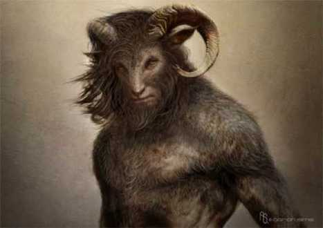 Goatman | They were here and might return | Scoop.it