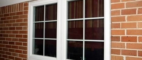 How to Repair Vinyl Window: Vinyl Window Repair Guidelines To Get a Professional Look | Windows And Doors Repair | Scoop.it