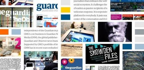 Global News Media: The Next Horizon | Ideas to rethink Media | Scoop.it