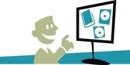 Biglib : donnez, échangez, recevez des livres / CD / DVD gratuitement ! | TICE & FLE | Scoop.it
