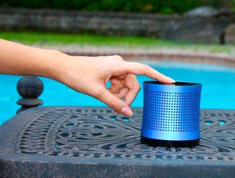 Bluetooth Speakers | Techobe | Scoop.it