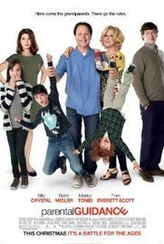 Watch Parental Guidance Movie (2012)-Watch Full Movies 100 % safe | parental guidence | Scoop.it