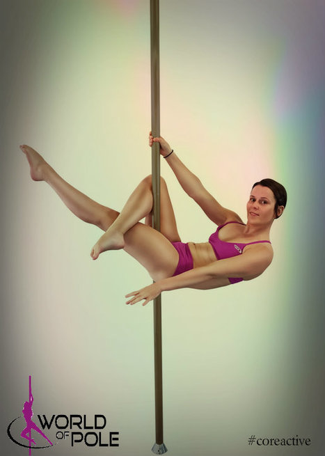 Contribution of Pole Dancing Lessons towards a Fitter, Stronger, & Happier World | Pole Dancing Classes | Scoop.it