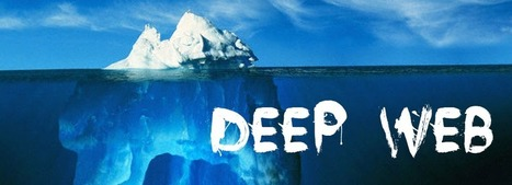 Links úteis de sites da Deep Web – Parte 1 | Acessar a Deep Web | Design | Scoop.it