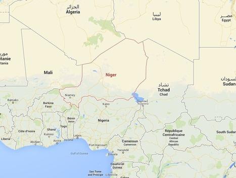 Niger : un tiers des numéros de portables ont été désactivés | Geeks | Scoop.it