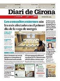 Diari de Girona: últimes notícies de Girona, les comarques gironines i el món | Girona | Scoop.it