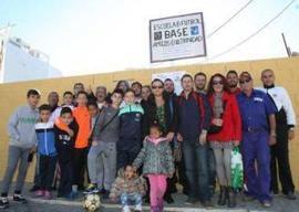Los trinitarios quieren un campo de fútbol - La Opinión de Málaga | Rehabilitacion viviendas Malaga | Scoop.it