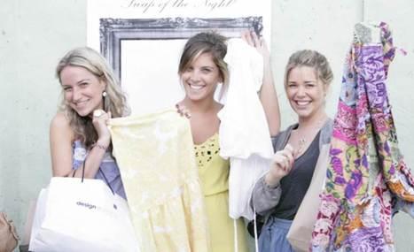Cultural Program making waves | > L'Oréal Melbourne Fashion ... | trendy designs | Scoop.it