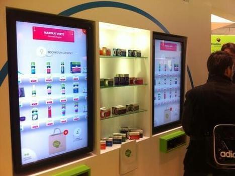 Tweet from @Pharmagest | Les logiciels de pharmacie | Scoop.it