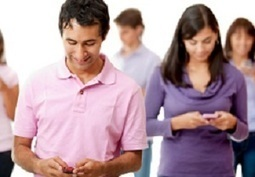 Smartphones: They Run Our Lives…And Wallets - Business 2 Community   Veille Multimédia   Scoop.it