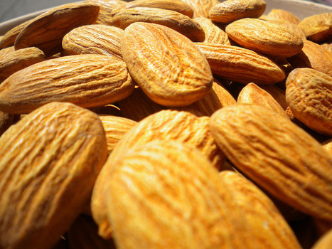 Almonds Reduce Hunger and Prevents Weight Gain, Study | Managing Technology and Talent for Learning & Innovation | Scoop.it