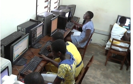 Girls in ICT Day observed | Tech Needs Girls | Scoop.it