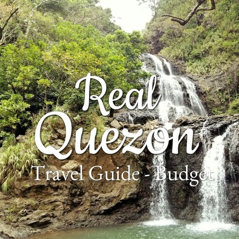 Travel Guide: Budget trip to Real, Quezon - Weekend Sidetrip | Philippine Travel | Scoop.it