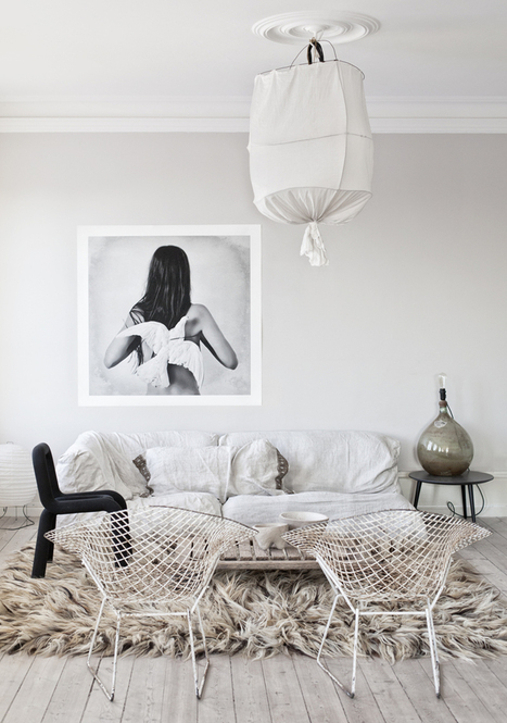 When pictures inspired me #6 - Frenchy Fancy | Design intérieur | Scoop.it