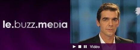 Xavier de Moulins, invité du Buzz Média | DocPresseESJ | Scoop.it