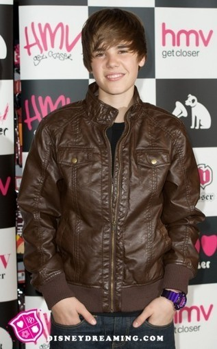 Justin Bieber Sexy Brown Bomber Leather Jacket Clothing | Current Fashion Updates - 2015 | Scoop.it