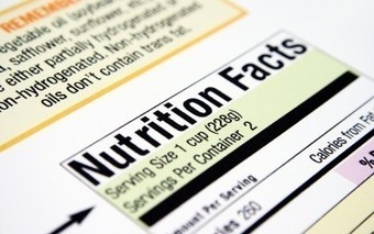Important Tips About the Nutrition Facts Label for People With Diabetes - Diabetes Self-Management | PreDiabetes News | Scoop.it