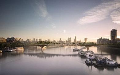 Garden Bridge: a blot on the landscape? - Telegraph | Gardening | Scoop.it