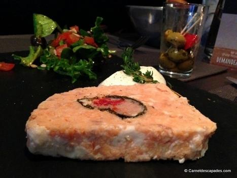 Restaurant à Mulhouse – Le Cercle | Carnet d'escapades | Scoop.it