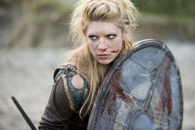 Better Identification of Viking Corpses Reveals: Half of the Warriors Were Female | Tor.com | Gazing | Scoop.it