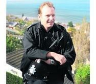 Junction residents campaign to keep policeman on the beat - North Wales Pioneer | Conwy Music and Social News | Scoop.it