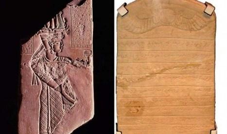 Hallan jeroglíficos que pueden revelar nuevos datos sobre la civilización nubia | ArqueoNet | Scoop.it