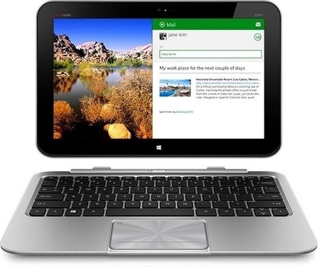 Windows 8 tablets to go quad-core? Intel talks next chip | iPad News | Scoop.it