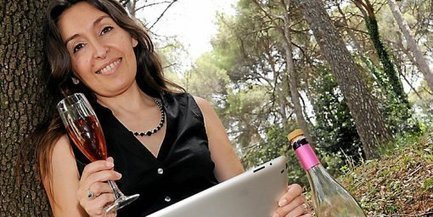 Vinealove, le premier site de rencontres autour du vin, est languedocien | Vin et Culture | Scoop.it
