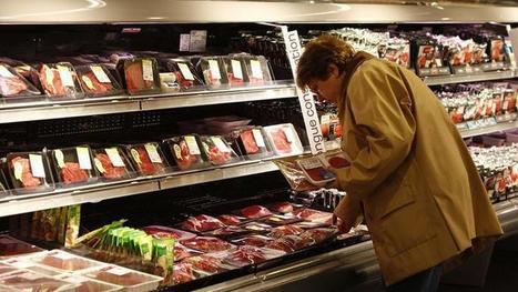 Les Français de plus en plus séduits par la viande bio | Les filières bio | Scoop.it