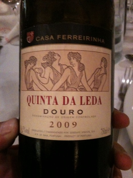 Quinta da Leda (2009) | Wine Lovers | Scoop.it