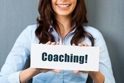 The Art of Coaching: Improving Talent from Good to Great | Education; Teaching & Training | Scoop.it