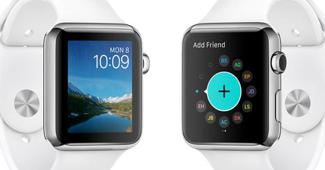 Apple - WatchOS 2 | Edu-Connect | Scoop.it